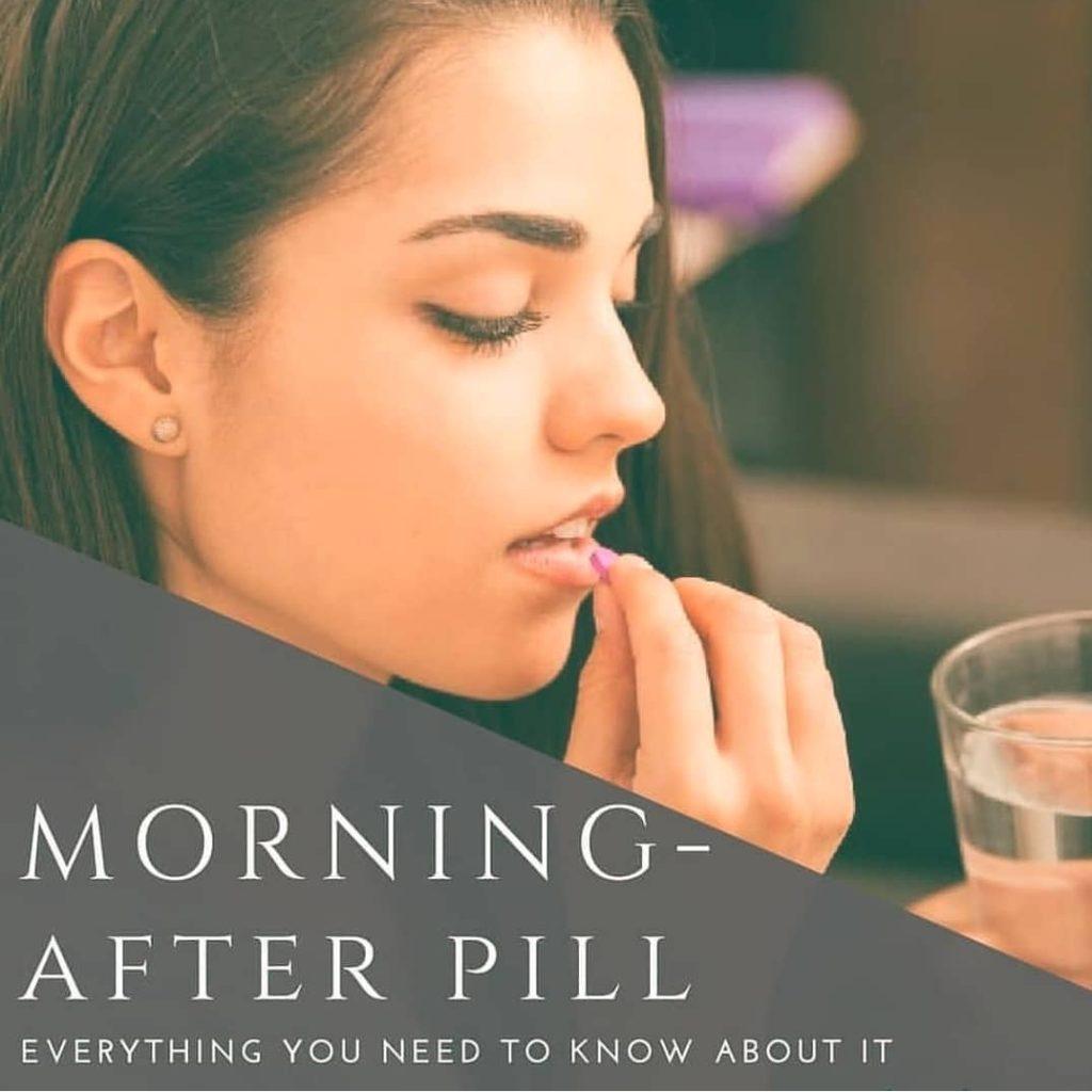 アフターピル(緊急避妊ピル)morning after pill